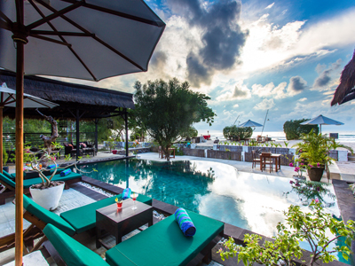 gili trawangan hotel in lombok