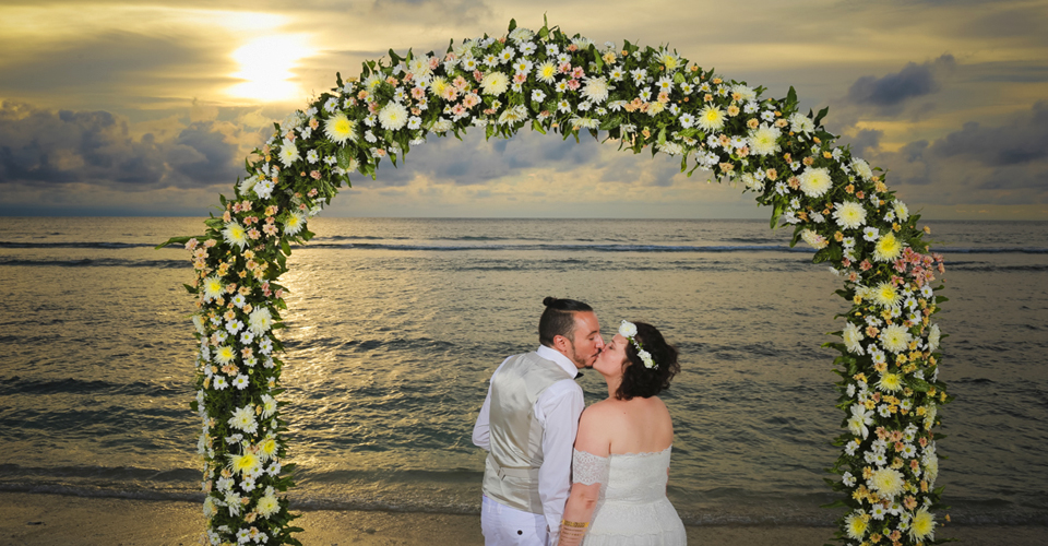 gili trawangan wedding package