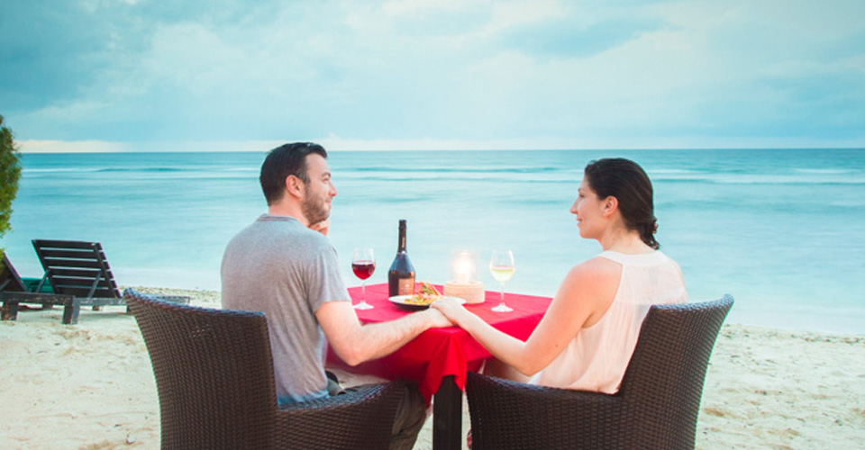 honeymoon package in gili trawangan
